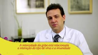Gripe X Resfriados