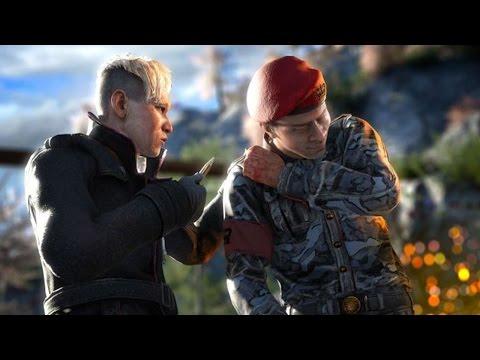fr - Le multi de Far Cry 4 vous ouvre ses portes avec ses différents modes de jeu ! Abonne-toi ▻ http://bit.ly/Jeux-Actu ☆ Rejoins-nous sur Facebook ▻ http://facebook.com/JeuxActu. ☆ Les...