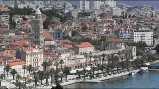 Split Croatia  city photo : Split In Your Pocket - Split, Croatia Highlights