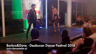 Barbra&Dave - Dance Atelier