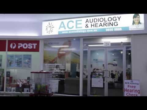 ACE Audiology Receiver in the Ear Hearing Aid Testimonial