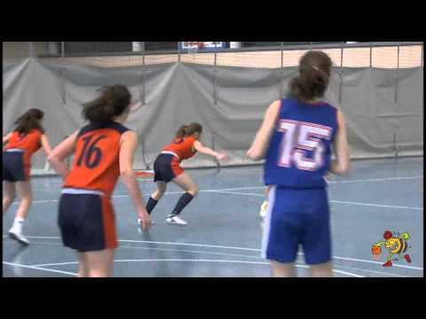 Ardoi vs Liceo Monjardin 02/02/13