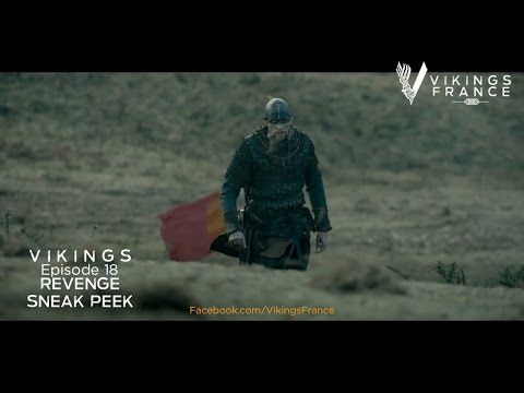 Vikings Season 4 - Episode 18 '' Revenge '' Sneak Peek Exclusive Vikings France | HD