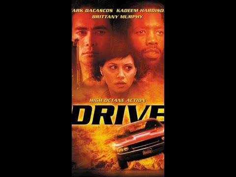Review of Mark Dacascos movies Drive (1997)