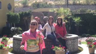 A Warm Greeting from  Happiness Ambassador Gloria Belendez-Ramirez and Friends