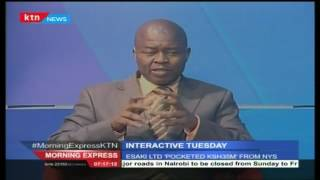 Morning Express 19th July 2016 - Interactive Tuesday