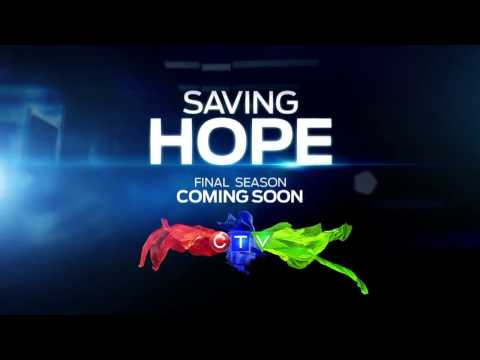 Saving Hope Season 5 (Promo 'Coming Soon')