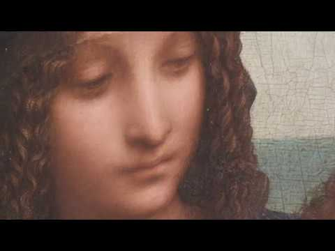 Preview Trailer Leonardo. Le opere, trailer ufficiale italiano