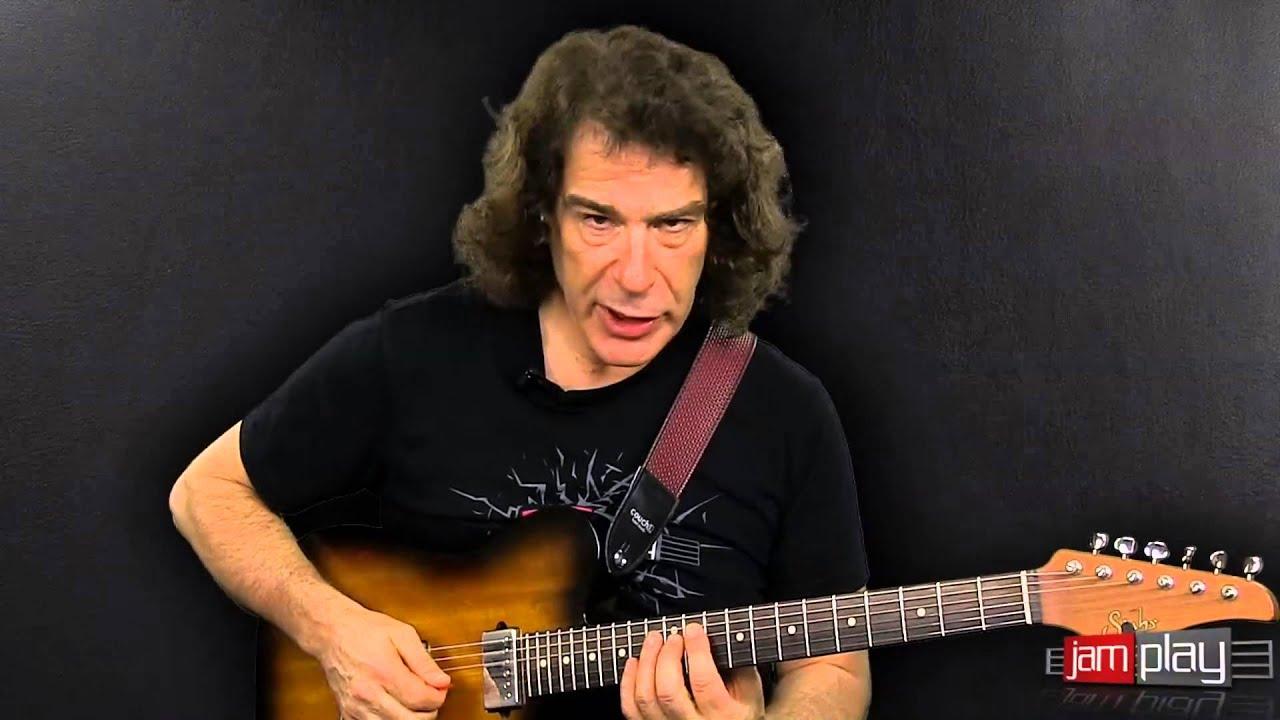 Advanced Improvisational Techniques – Daniel Gilbert