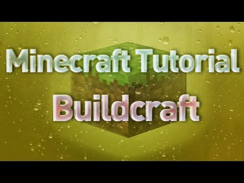 Minecraft Tutorial – Buildcraft Pipes 101