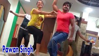 Video Hot Dance