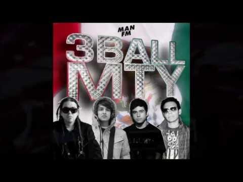 Tribal Monterrey ft America Sierra Mix - 2012 - 2013