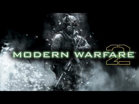 Call of Duty Modern Warfare 2 The Movie