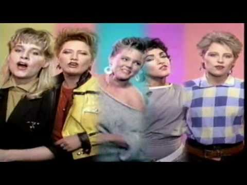 Head Over Heels (1984) (Song) by The Go-Go's