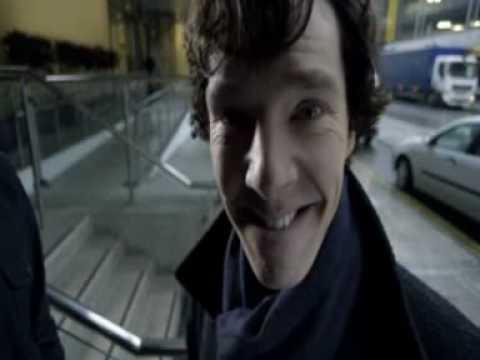 Смотреть видео онлайн с Шерлок Холмс / Sherlock
