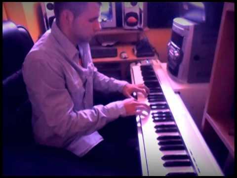 Zara Larsson- Uncover (piano cover Kamil Polak)