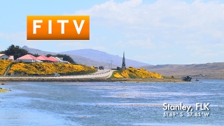 FITV presenter James, looks into how life is for some LGBT people in the Falkland Islands, where gay marriage is still to be legalised.