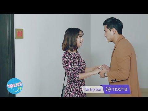 Hài Kem Xôi TV season 2 Tập 4 - Điều anh muốn nói
