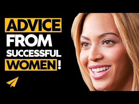 The Top 50 Rules for Women Entrepreneurs - Stewart, Winfrey, Rowling, Morgan, Beyonce