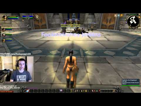 roleplaying - i take some time to visit my good friends on moonguard and give an educational speech on how to best make friends on RP servers. song in the outro is Can't S...