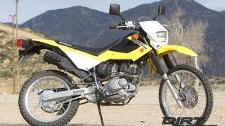 10. 2015 Suzuki DR200S