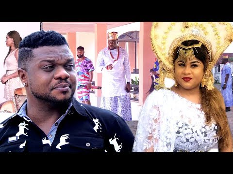The Disguise Prince And The Princess Season 1 & 2 - Uju Okoli & Ken Erics 2020 Latest Nigerian Movie