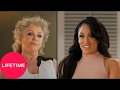 Our Lifetime Movie | The Mother/Daughter Experiment | Lifetime