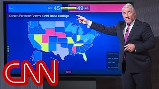 Video How Trump's approval rating could affect midterms | CITIZEN by CNN MP3, 3GP, MP4, WEBM, AVI, FLV Oktober 2018