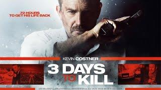 Kevin Costner es un peligroso espía internacional, que está decidido a renunciar a su arriesgada vida para poder construir una relación más estrecha con su e...