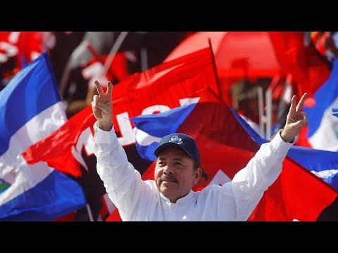 Νικαράγουα: Κατηγορούν τον Ορτέγκα ότι έχει μετατραπεί από επαναστάτης σε δικτάτορα…