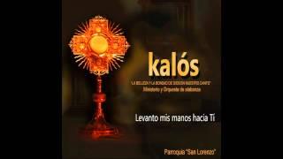 Video Espíritu de Dios -  Orquesta Católica KALÓS MP3, 3GP, MP4, WEBM, AVI, FLV Maret 2019