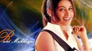Piya Piya O Piya   Rani Mukherjee + Preity Zinta