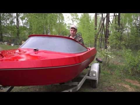 лодки болотоходы во владимире