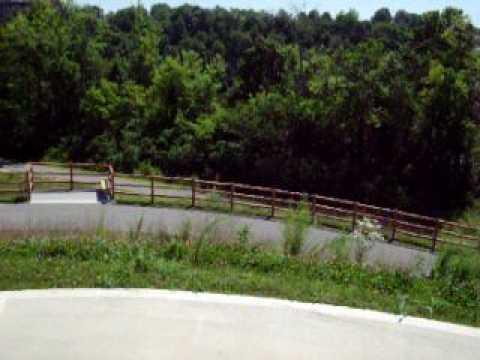 Two Rivers Park in Nashville, TN Part 3