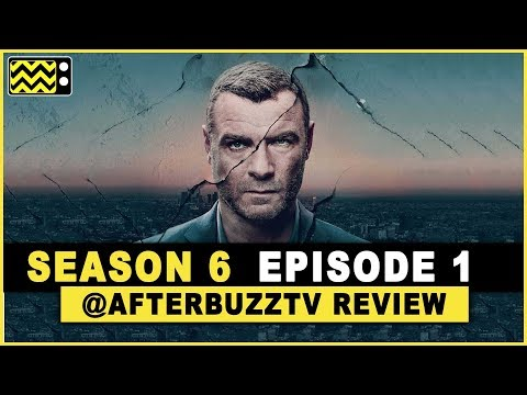 Ray Donovan Season 6 Episode 1 Review & After Show