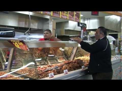 Latino Grocery Chain Profits With Changing Demographics