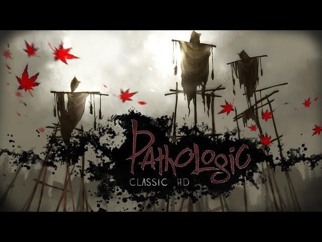 Видео к игре Pathologic Classic HD
