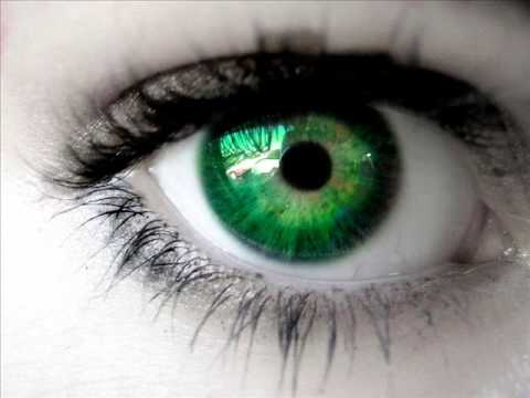 Tekst piosenki Damien Rice - Green Eyes po polsku