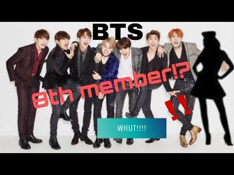 BTS FF/Imagination [8th member] (ep. 01)