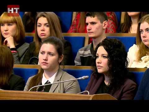 Новгородские студенты смогут покупать проездные билеты по приемлемой стоимости