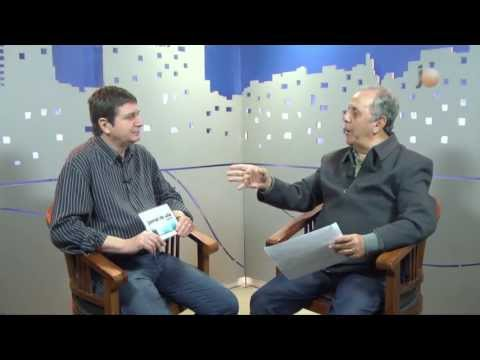 Pé Quente - Edison Carpentieri entrevista Munir Niss, o pé quente, sobre a Quina de São João que distribuirá R$ 100 milhões em prêmios para os apostadores.