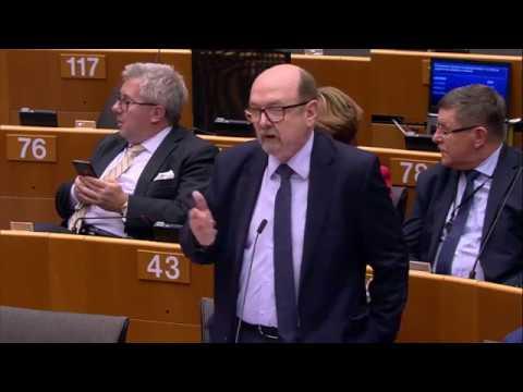 Debata nt. decyzji Komisji Europejskiej