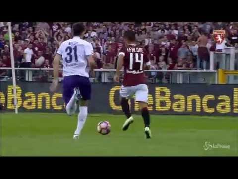 Torino-Fiorentina 2-1 - Sintesi