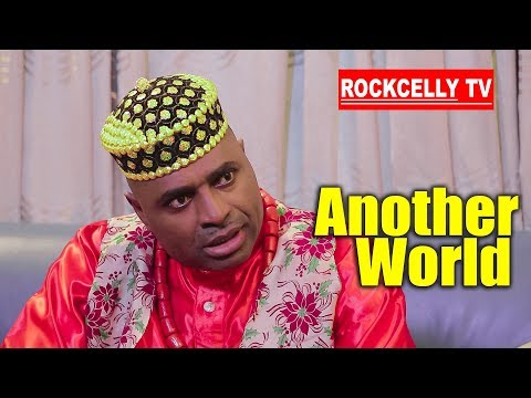 ANOTHER WORLD PROMO (New movie) | 2019 NOLLYWOOD MOVIES