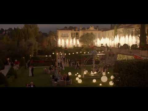Riviera (TV Series) - Sky Atlantic Trailer