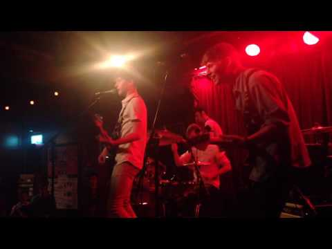 Litehouse - Black Cats (Roisin Dubh,Galway)