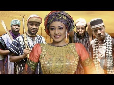 Dan kuka a birni Hausa Comedy Film 2018 part 2E - Adam A Zango | Falalu Dorayi | Ado Gwanja | Horo