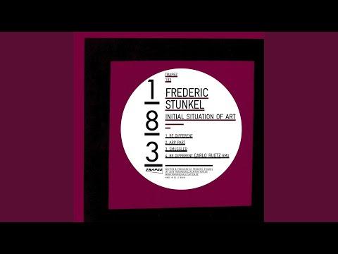 Be Different (Carlo Ruetz Remix)