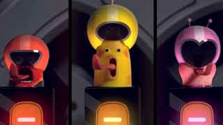 Video LARVA - GO RANGERS!   2018 Cartoon   Cartoons For Children   WildBrain Cartoons MP3, 3GP, MP4, WEBM, AVI, FLV Februari 2019