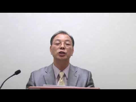 출애굽기영해설교5장15- 19